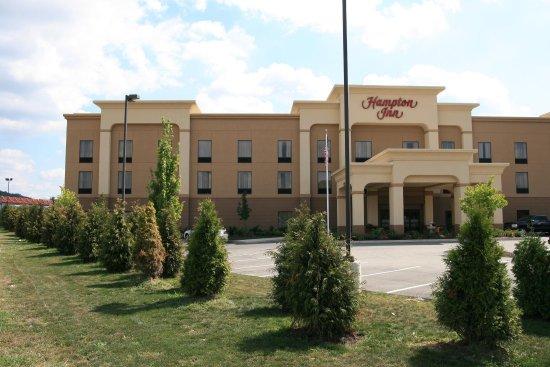 百麗弗農漢普頓飯店