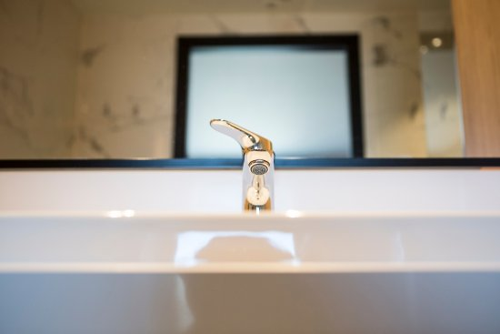 Vantaa, Finlandia: Bathroom