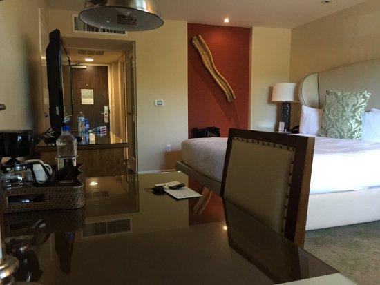 Foto de Hotel Corque