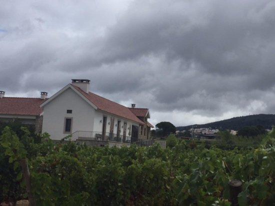 Gouveia, Portugal: Hotel Madre de Agua
