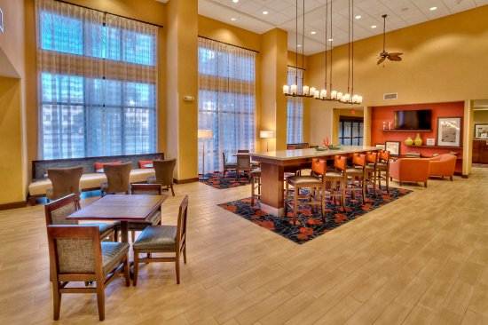 Estero, FL: Lobby Area