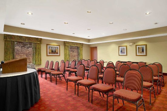 Athens, OH: Meeting Room