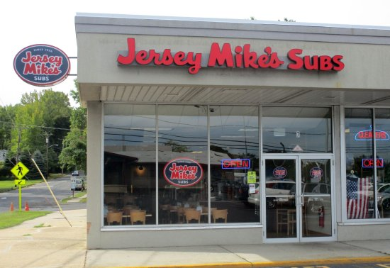 Atlantic Highlands, NJ: Jersey Mike's Subs