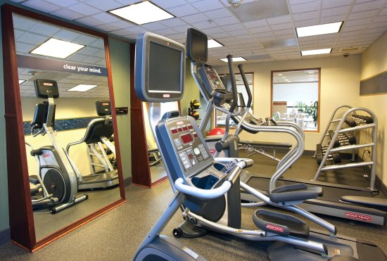 Mill Hall, PA: Fitness Center