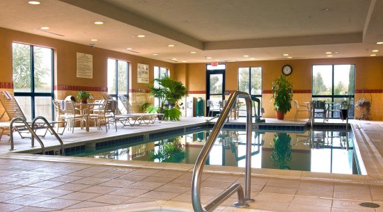 Mill Hall, PA: Indoor Pool