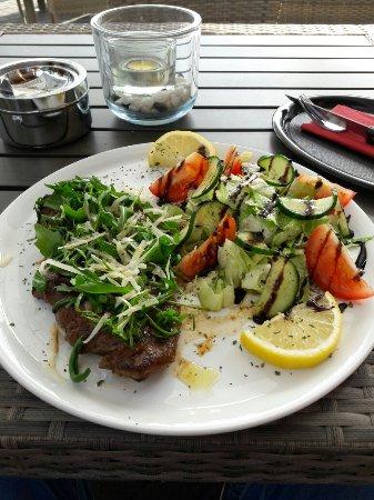 Butjadingen, Niemcy: Ottimo ristorante