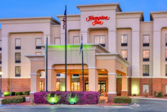 Photo of Hampton Inn Atlanta-Fairburn