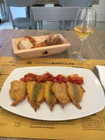 Osteria Bartolini, Bologna - Restaurant Reviews, Phone Number ...
