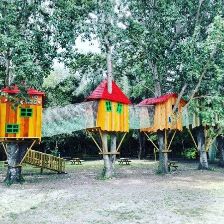 Parco Avventura JoPark