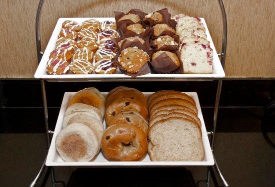 Arkadelphia, AR: Breakfast Breads