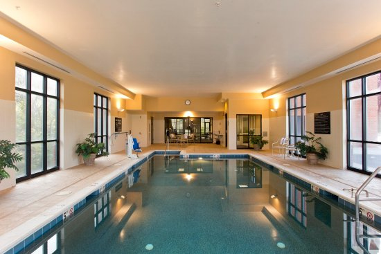 Front Royal, VA: Indoor Pool