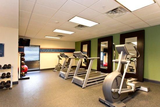 Front Royal, VA: Fitness Center