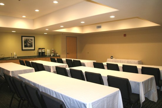 Salida, Kaliforniya: Meeting Room