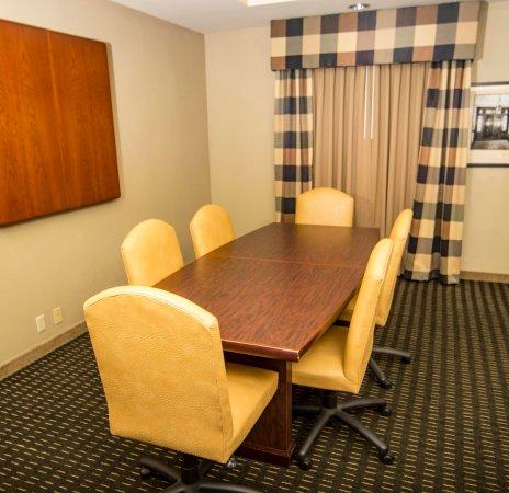 แจ็คสัน, เทนเนสซี: The Hospitality Suite
