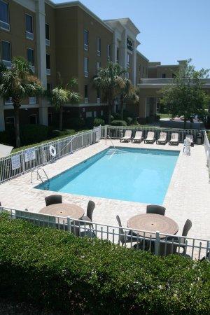 Bluffton, Carolina del Sur: Outdoor Pool