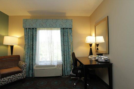 Bluffton, SC: King Bedroom
