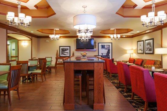 Elkton Hotel Breakfast