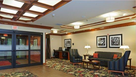 Elkton, MD: Hotel Lobby