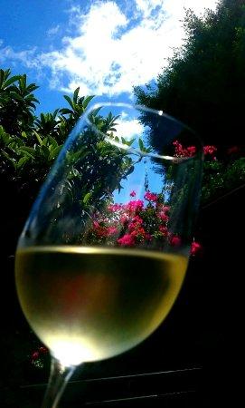 Santa Brigida, İspanya: La casa del Vino