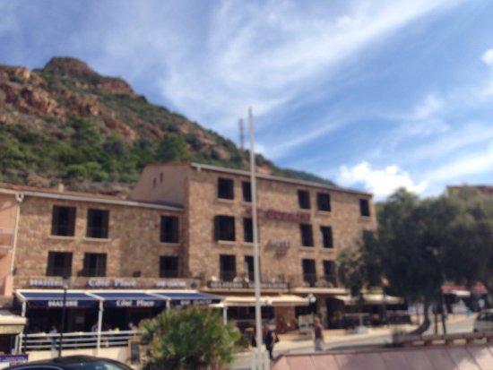 Hotel Le Subrini: photo0.jpg