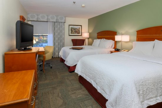 Hampton Inn Lexington South-Keeneland/Airport
