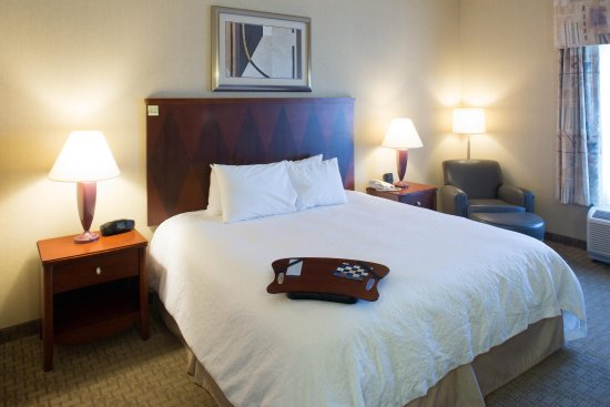 Lewisburg, PA: Accessible Room