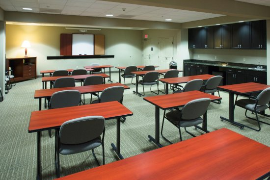 Lewisburg, PA: Meeting Room