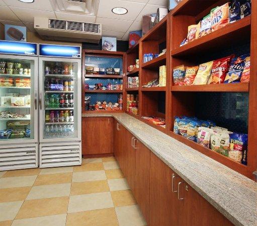 Urbana, IL: Suite Shop