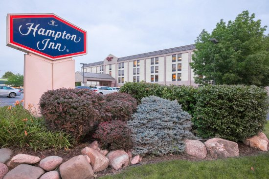 Hampton Inn Champaign/Urbana