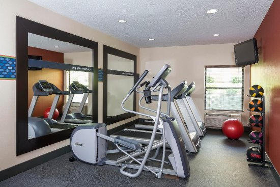 Mansfield, OH: Fitness Center