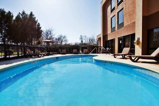 Commerce, GA: Pool