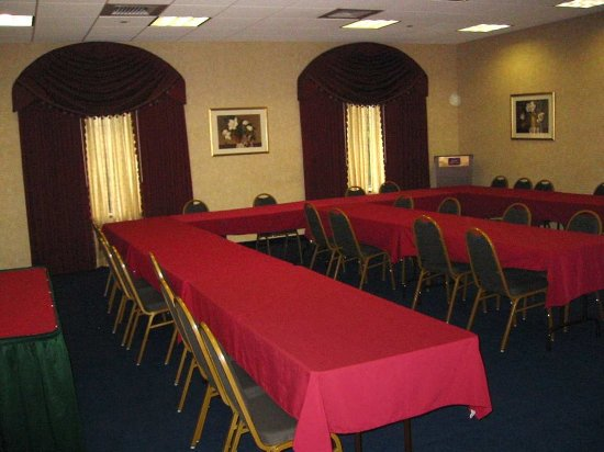 Rockville Centre, NY: Meeting Room