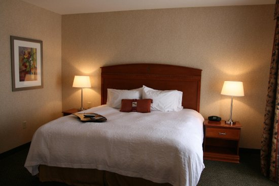 Wilmington, OH : King Bed