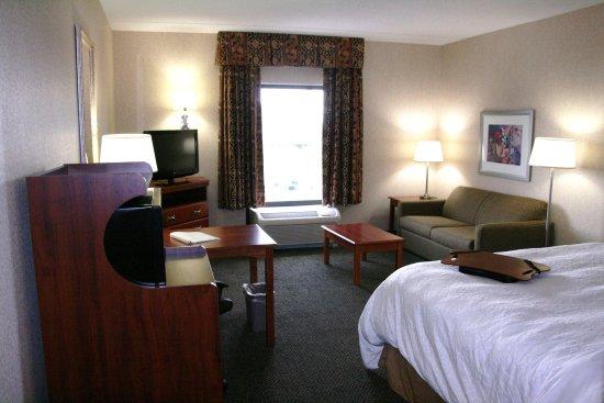 Wilmington, OH: King Study
