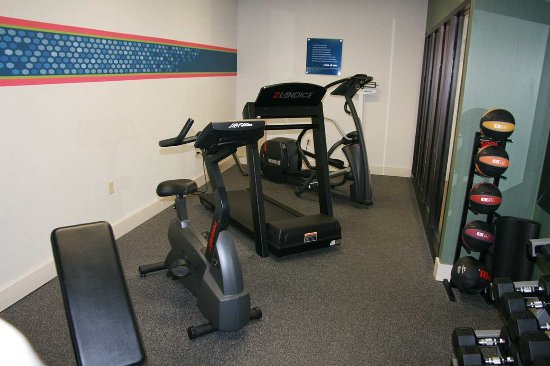 Bloomsburg, PA: Jump Start Fitness Center
