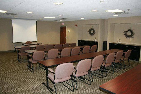 Bloomsburg, PA: Meeting Room