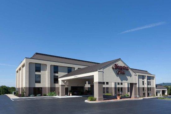 Hampton Inn Harrisburg / Grantville / Hershey: Hotel Exterior