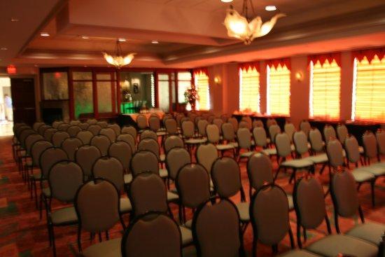 Easton, Pensilvania: Lotus Ballroom