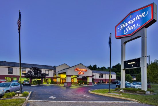 Hampton Inn Ashland