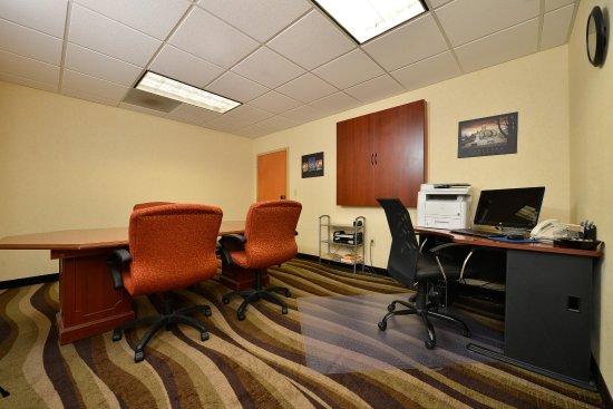 Cortland, NY: Business Center