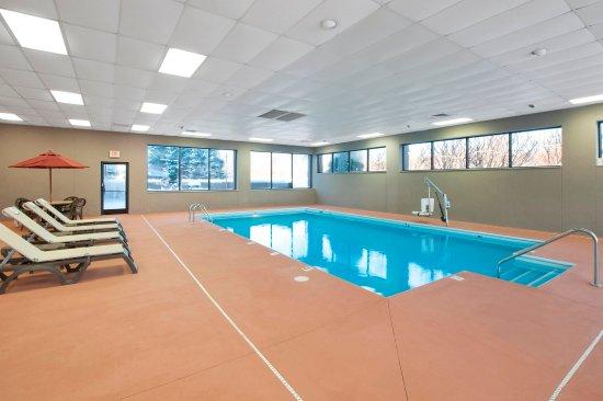 Stevensville, MI: Pool