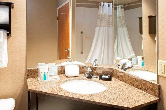 Stevensville, MI: Bathroom