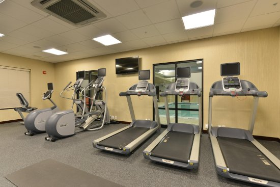 Painted Post, NY: Fitness Center Cardio