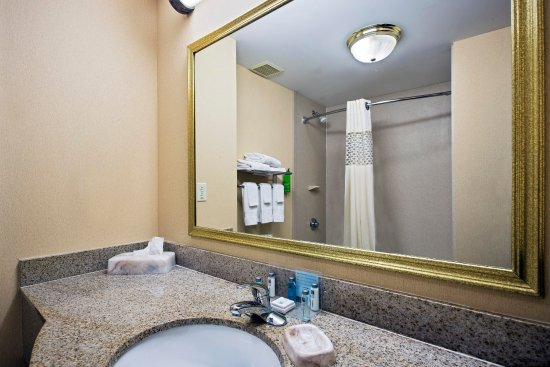 Batavia, estado de Nueva York: Guest Bathroom