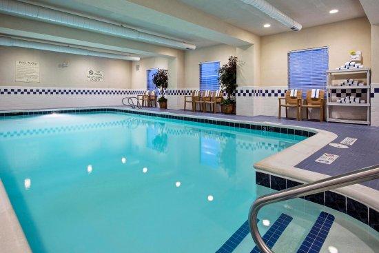 Batavia, estado de Nueva York: Pool