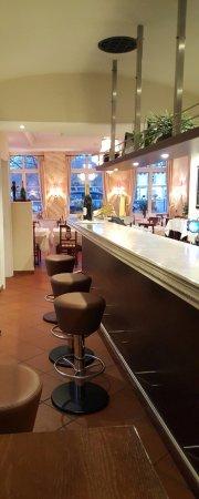 Wettingen, Suiza: Bar