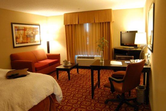 แบนนิง, แคลิฟอร์เนีย: Standard King Guestroom