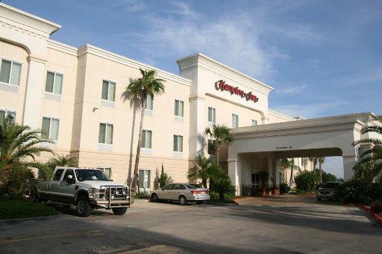 Hampton Inn Corpus Christi - Northwest I-37