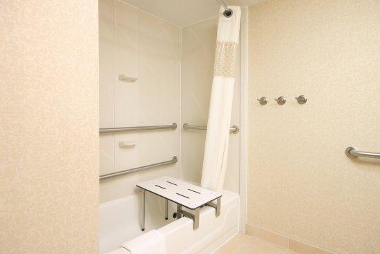 Elmsford, Nowy Jork: Bathroom