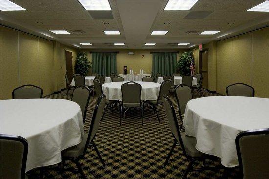 มาร์แชลล์, มิชิแกน: Meeting Room B